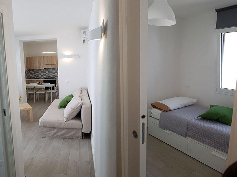 Appartamento Vacanze Alicudi
