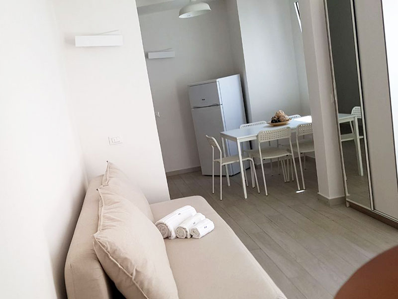 Appartamento Vacanze Filicudi